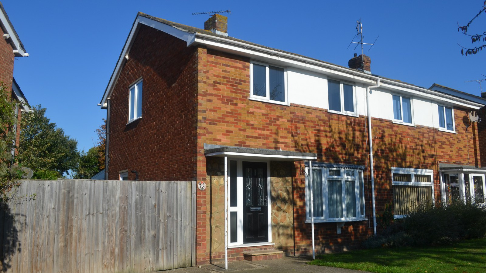 Millstream Close, Whitstable, Kent