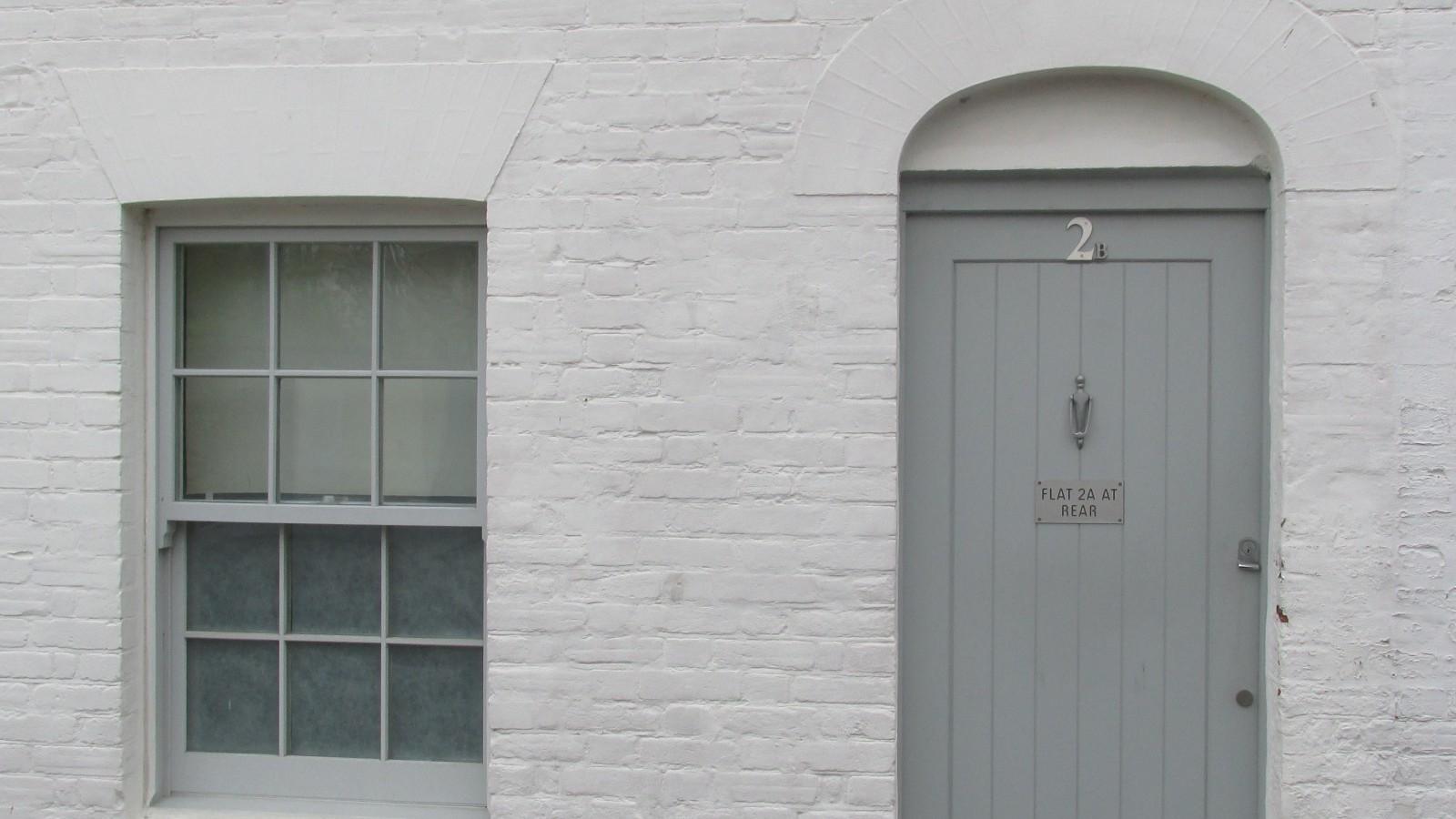 New Street, Whitstable, Kent